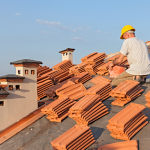 Terracotta roof tiles installation Sydney