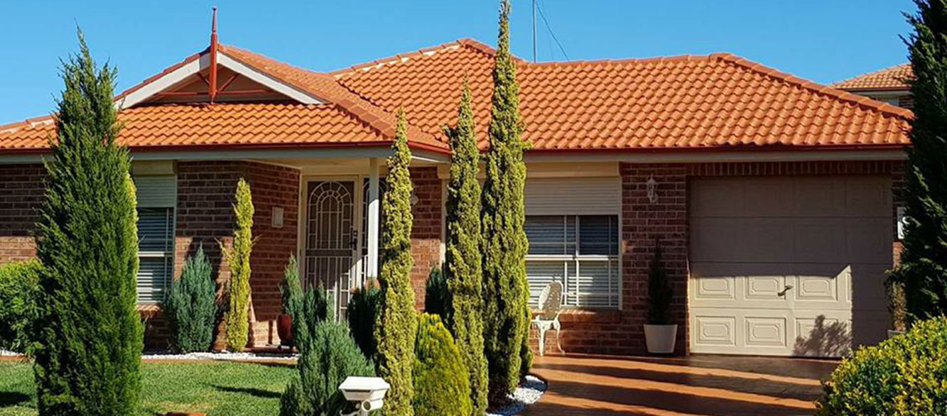 OzPix Discount Roof Restoration & Terracotta Roof Tiles Sydney