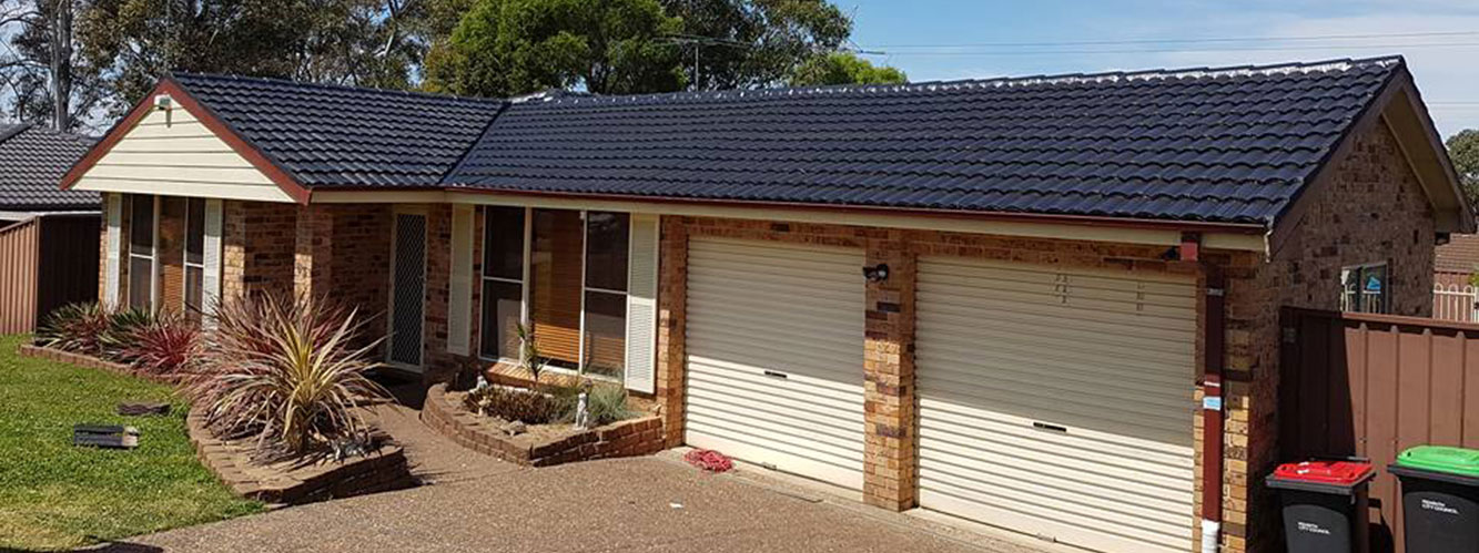 OzPix Discount Roof Restoration & Roof Painting Campbelltown