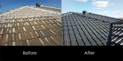 Modern Roof Restoration Sydney by OzPix Discount Roof Restoration