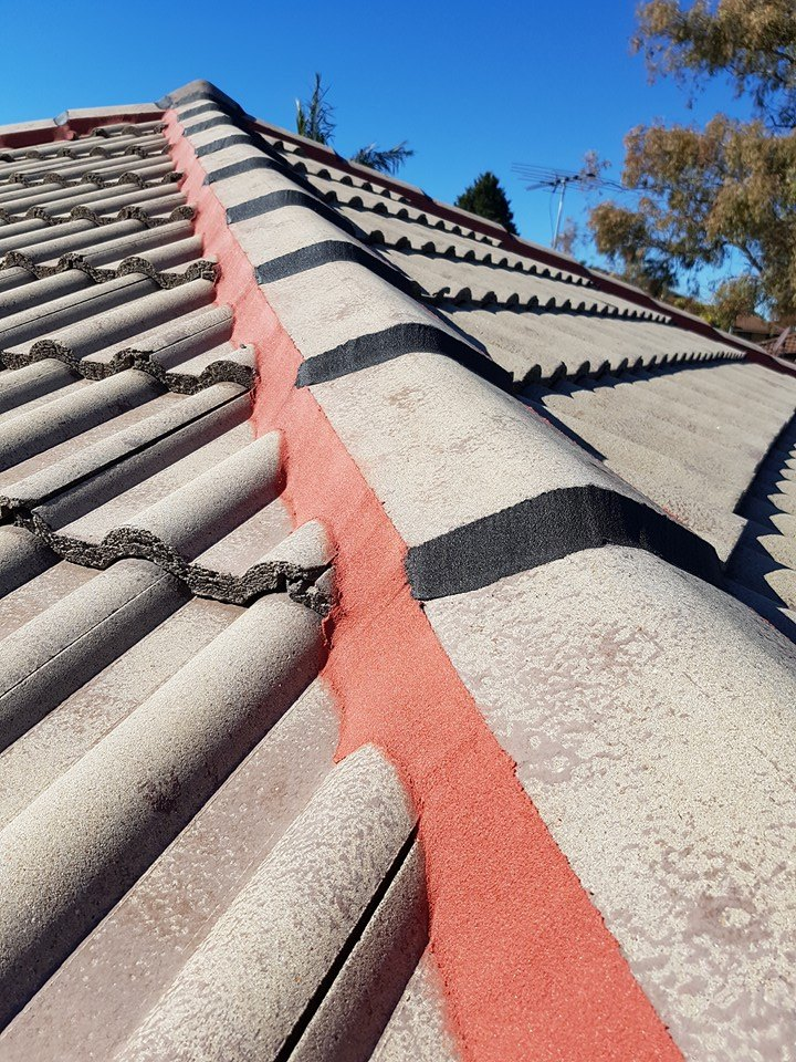 OzPix Discount Roofing Repairs Sydney Tile Roofing Sydney