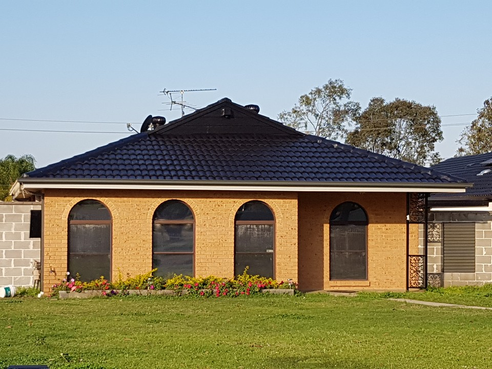 OzPix Discount Roofing Colorbond Roofing Sydney